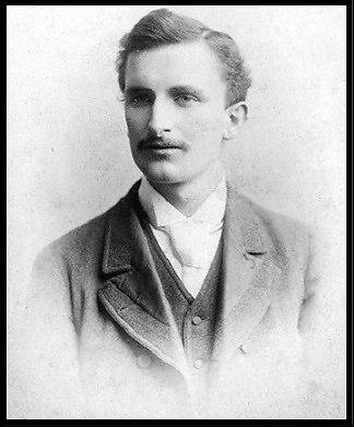 Herbert John Gibbs 1868 - 1936