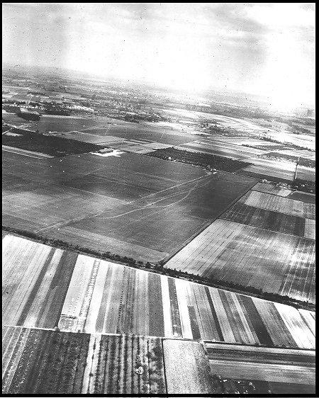Fairey Aerodrome
